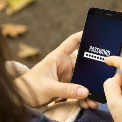 Veilig online apparatuur gebruik