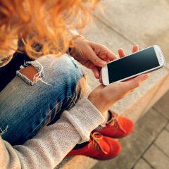 Veiligheid mobiele telefoon