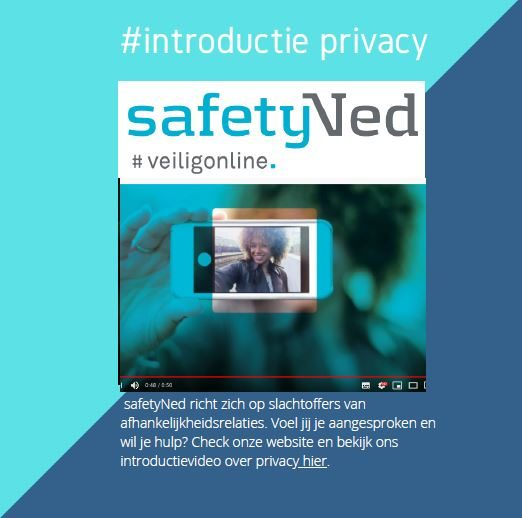 Introductie privacy