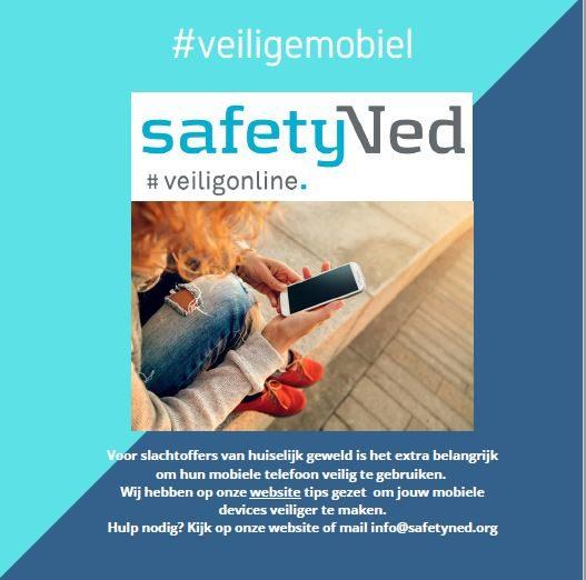 Veilige mobiel