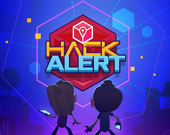 Spelenderwijs leren over online veiligheid met HackShield